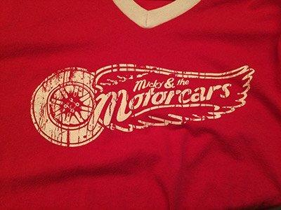 Micky & the Motorcars