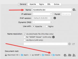 Git + MAMP + SiteGround - VegasGeek